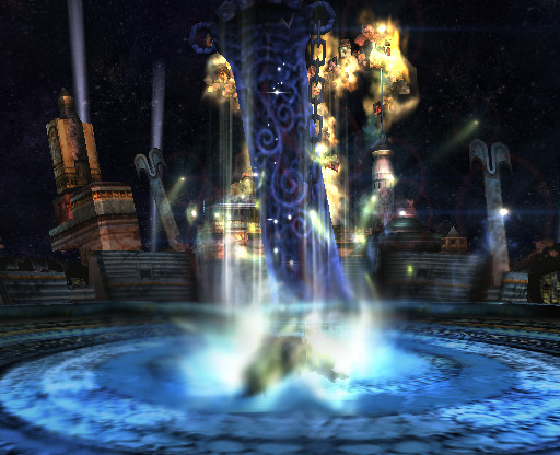 Listen to my story - Let's play Final Fantasy X ...