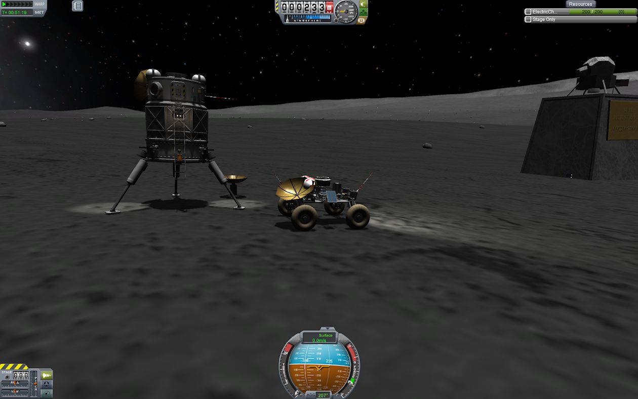 kerbal space program apollo 11 mod - photo #28