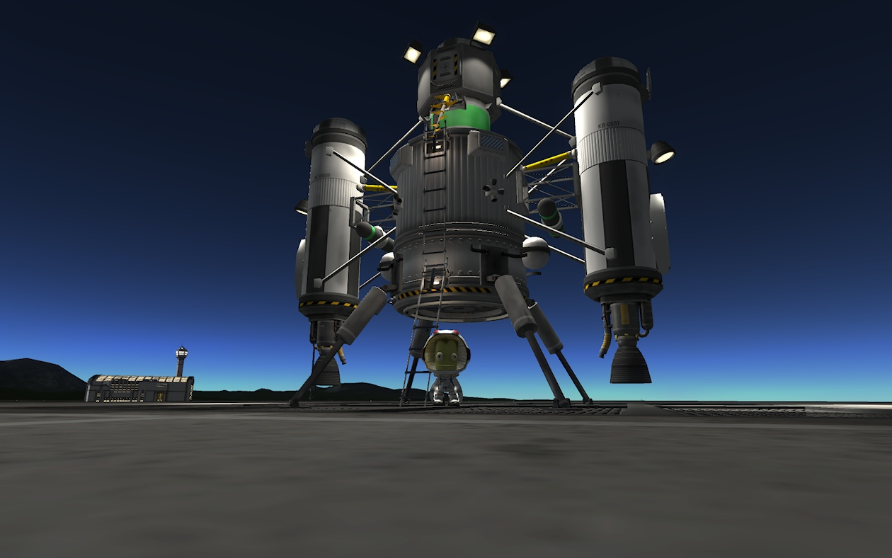 tylo kerbal space program face - photo #26
